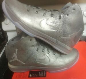 a3c92f62c6fe Nike Air Jordan XXXI 31 PRM size 8 Battle Cool Wolf Grey 914293 013 ...