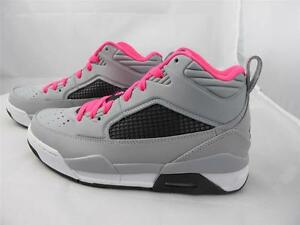 bc2436ea2b99af Image is loading NEW-JUNIORS-NIKE-JORDAN-FLIGHT-9-5-684895-
