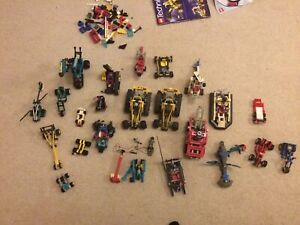 Massive-LEGO-Job-Lot-Bundle-TECHNIC-systeme-vintage