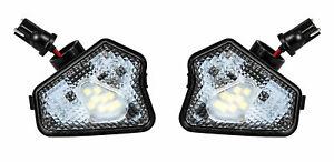 SET-LED-Umfeldbeleuchtung-Spiegel-Umgebungslicht-Mercedes-W204-W176-W212-612
