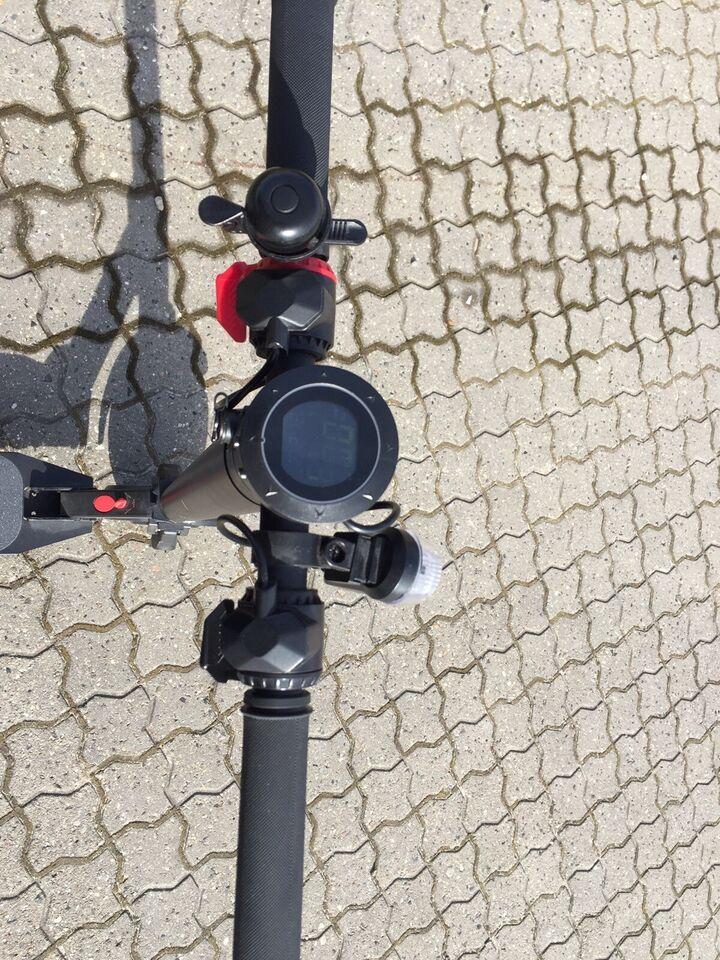 Andet mærke El løbehjul , 2019, 25 km