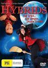 Hybrids (DVD, 2016)