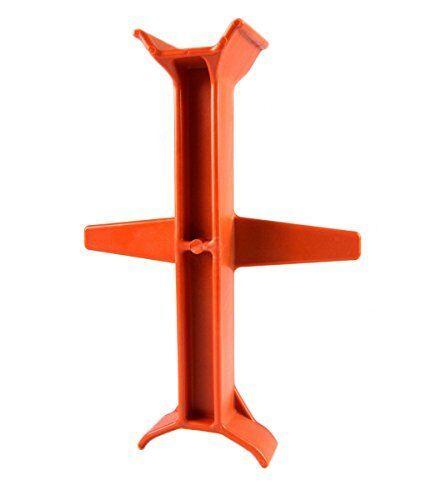 SRT Offroad Fork Support Orange Full Size Dirt Bike Motorcycle Fork Saver 00014
