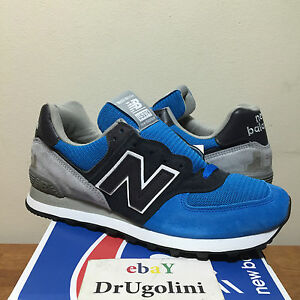NEW Balance us574m1 Concepts US 9.5 Limited Edition