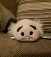 Disney Mini Tsum Tsum Maurice Beauty and the Beast Authentic Disney Store US