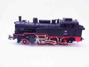 66200-Marklin-H0-Tender-Steam-Locomotive-Br-74-1070-DB-Full-Ready-to-Start