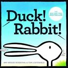 Duck! Rabbit! by Amy Krouse Rosenthal (Board book, 2014)