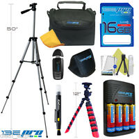 I3epro Accessory Kit For Nikon Coolpix L340 20.2 Mp Digital Camera Brand