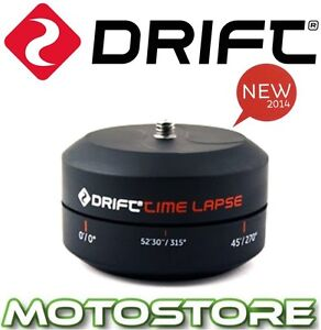 DRIFT-TIME-LAPSE-FITS-DRIFT-CAMERAS-HD-GHOST-S-STEALTH-2-4K-360-ROTATING-MOUNT