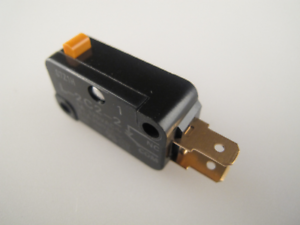 Panasonic Inverter Microwave Door Latch Switch