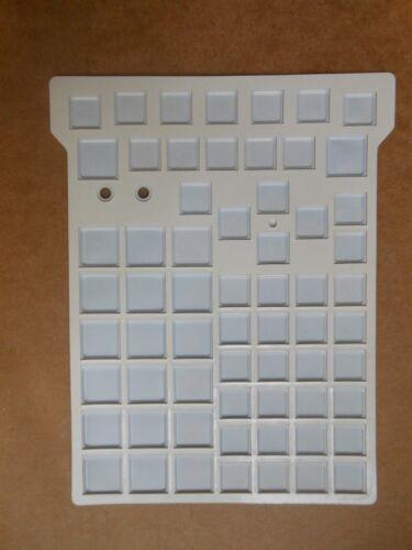 New FANUC GLS1 Teach Pendant Membrane Keysheet KeyPad Overlay