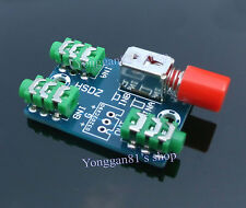 Audio Switching Board 3.5 audio input A/B Group Eingang Switch Selective output