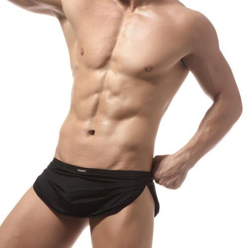 Men/'s Underwear Home wear Boxer Shorts Briefs Trunks Sleep Lounge Pajama Comfort