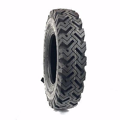 7 00 15 Mud Amp Snow Light Truck New Tire 10ply 700 15 7 00x15