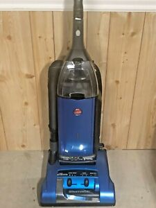 Hoover Windtunnel Bagged Upright HEPA Vacuum Cleaner Self Propelled U64019RM