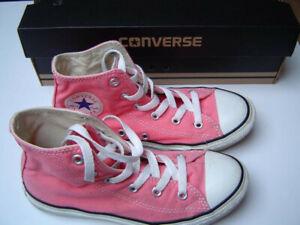Converse Chucks Größe 33 Pink