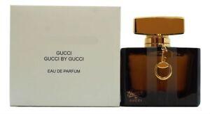 Buy Gucci by Gucci for Women 2.5 Oz 75 Ml Eau De Parfum Spray Tester ... 7948a2c54ec