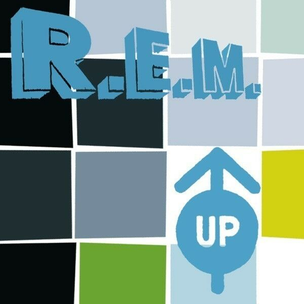 R.E.M. (REM): Up, rock