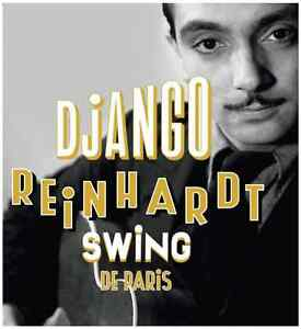 DJANGO-REINHARDT-SWING-DE-PARIS-IMPORT-CD-w-JAPAN-OBI-D73