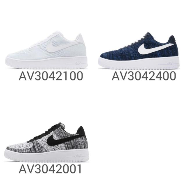 1 Ii Men Force Fk Air Sneaker Shoes Flyknit 0 2019 Af1 Pick 2 Nike 2 WIeE9Y2DH
