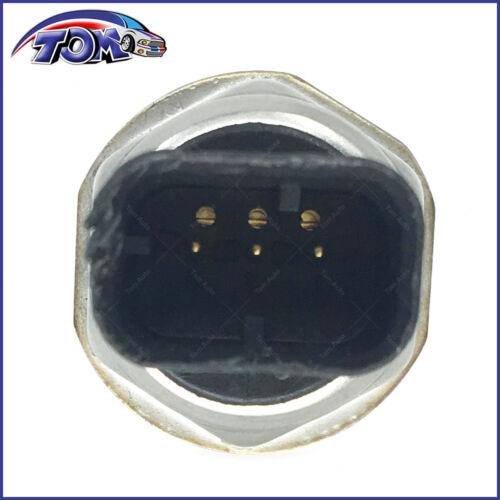 New Fuel Rail Pressure Sensor 284-2728 13145690 For Caterpillar