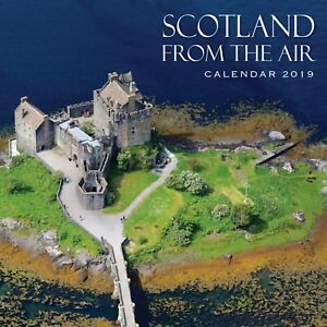 Scotland-from-the-Air-Calendar-2019-new