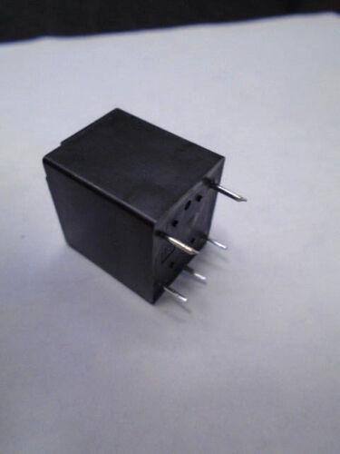 Potter /& Brumfield T7CS5D-12 Relay SPDT 12A 12VDC
