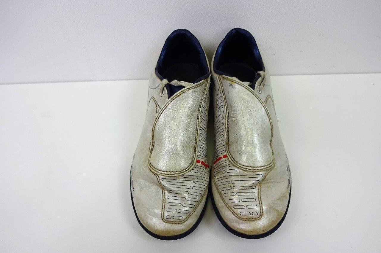 Adidas Adiprene Shoes Size Multi GRADE B AC079