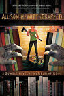 Allison Hewitt Is Trapped by Madeleine Roux (Paperback / softback, 2011)