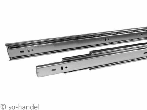 Vollauszug vollauszüge 700mm capacité de charge 35//45kg de tiroir rails télescopique extrait