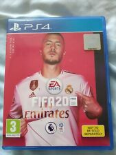 FIFA 20 (PS4 GAME)