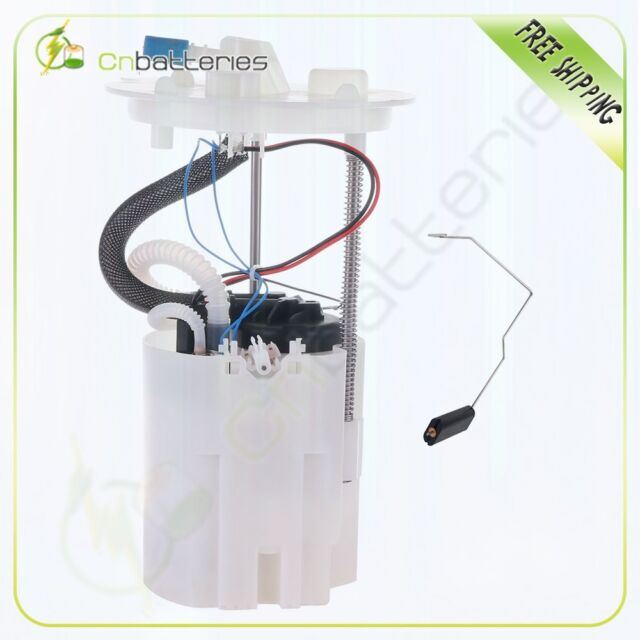 New Fuel Pump /& Sender Assembly For 2013 2014-2016  Ford  Escape L4 1.6L E2598M