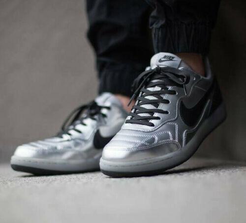 Tiempo 779519 Nike Dlx 5 Uk 5 7 metalizada 001 Zapatillas Us Plata '94 8 Qs hombre para d0UwcSxq5