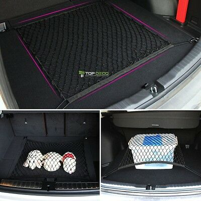 Car Trunk Cargo Organizer Storage Net For VW Bora Golf Jetta Golf 7 Tiguan