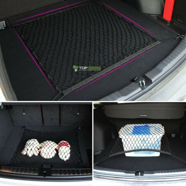 Car Trunk Cargo Organizer Storage Net For Jeep Commander Compass Grand Cherokee