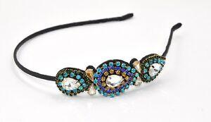 Cat-Eye Acrylic Headband by HAIR ASIA