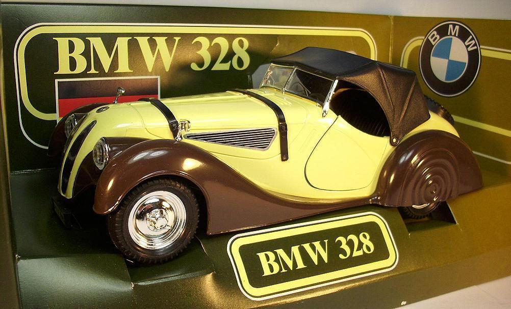 Polistil 1 16 BMW 328 328 328 en O-Box  1412 1708c5