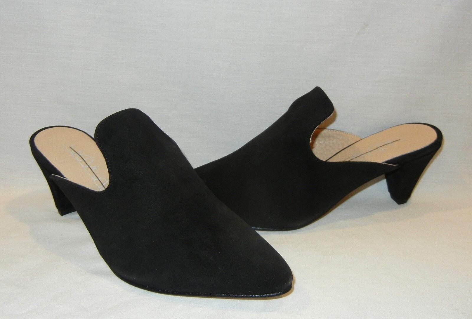 migliori prezzi e stili più freschi SixtySeven scarpe Donna  Suede Loafer Upper Heeled Heeled Heeled Mules Retail  149 Dimensione 6  stanno facendo attività di sconto