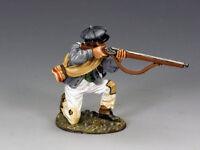 Charles Henry Clark- King & Country Alamo Defender From Louisiana Rta070