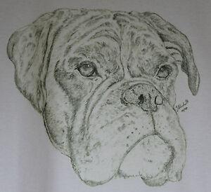 Boxer-Dog-T-Shirt-and-Sweatshirts-Original-drawn-designs-sizes-3-6-month-to-XXL