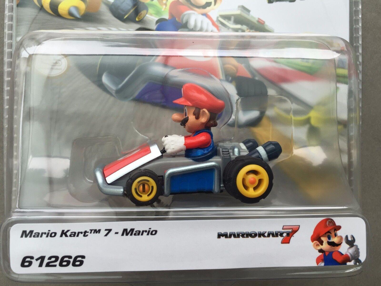Carrera GO 61266 Mario Kart 7   Mario   NIP