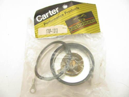 Genuine Carter 170P-1313 AFB Carburetor Electric Choke Thermostat