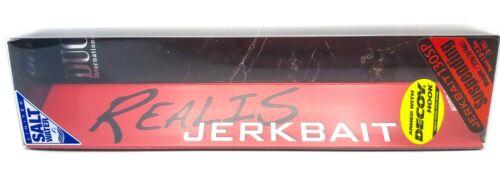 Duo Realis Jerkbait 130SP Sw ADA0119 Pink Sardine Aufhängen 130mm//22gr