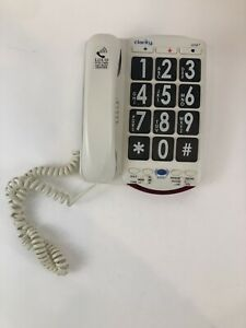 Landline-Phone-Clarity-Talking-JV35-Amplified-Volume-Big-Buttons