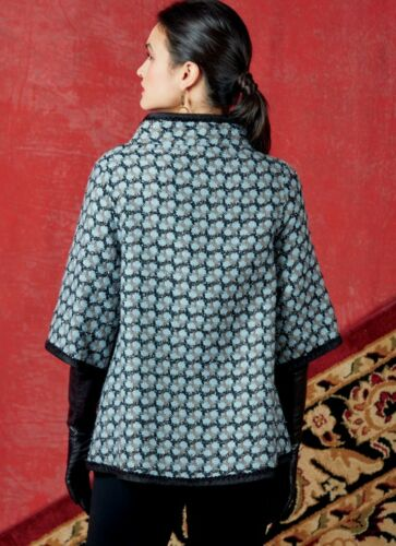 Gratis Reino Unido P/&p Vogue - 9341-M fp Vogue Sewing Pattern 9341