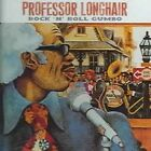 Rock N Roll Gumbo 0016728304924 By Professor Longhair CD
