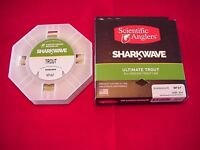 Scientific Angler Fly Line Sharkwave Stealth Wf6f Triple Textured Fly Line