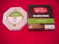 Scientific Angler Fly Line Sharkwave Stealth Wf3f Triple Textured Fly Line