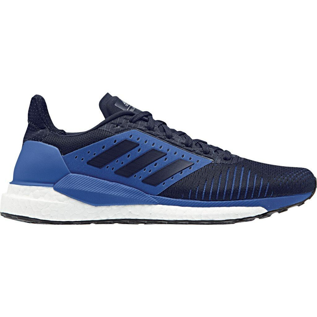 Adidas Solar Glide ST Mens Running Trainers shoes