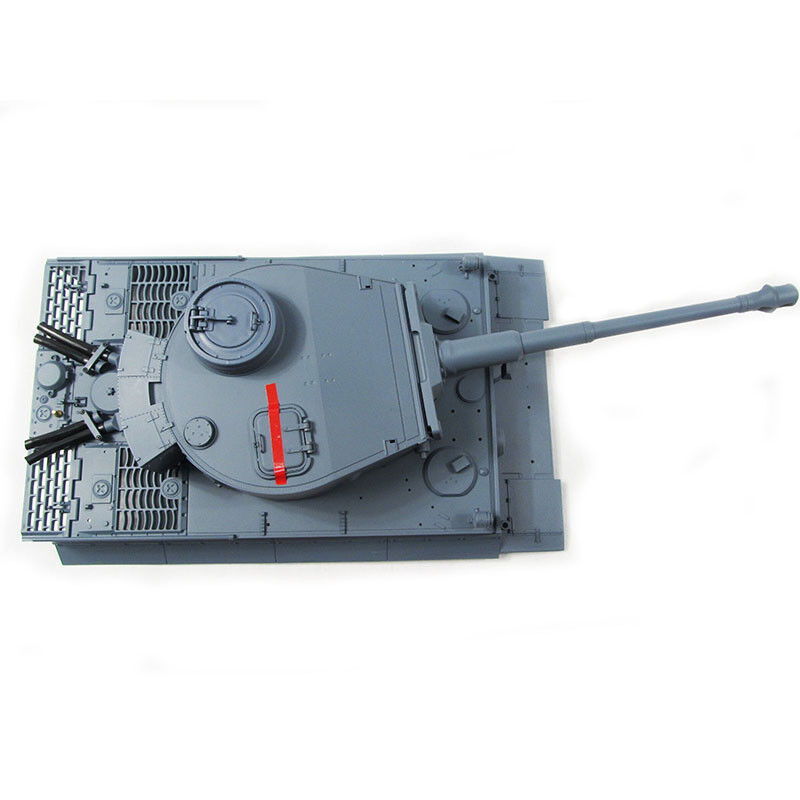 Heng lungo Replacement Plastic Upper Hull With Turret For 1  16 3818-1 RC Tank  n ° 1 online